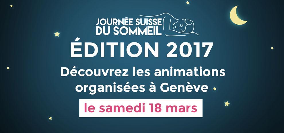 édition 2017 journée suisse du sommeil