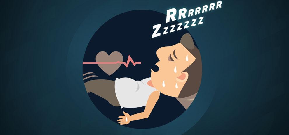 apnées du sommeil journée suisse du sommeil